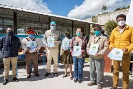 Unicef, apoya a varios sectores rurales del Ecuador