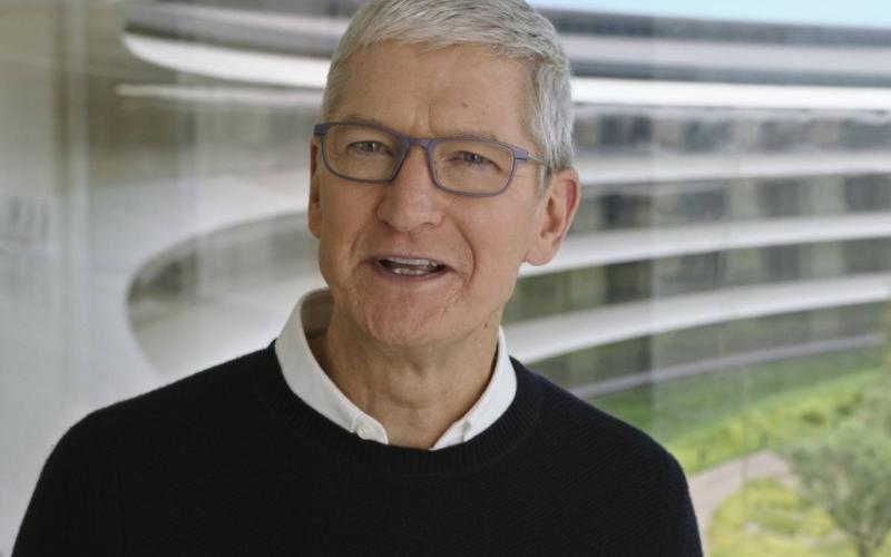 Director de Apple habla sobre el impacto del cambio climático, provocados por Incendios y huracanes