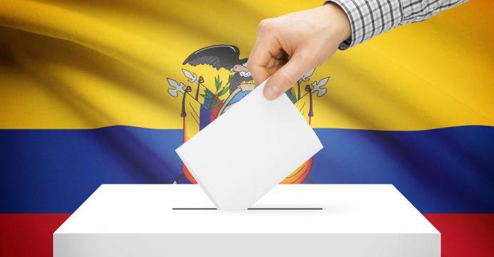 Se convoca a las elecciones del 2021 con nuevas reglas en la forma de votación.