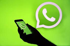 WhatsApp lanzará actualización  imágenes