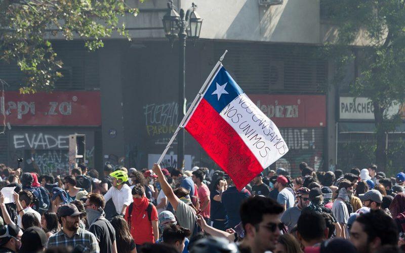 La Nueva Constitución de Chile