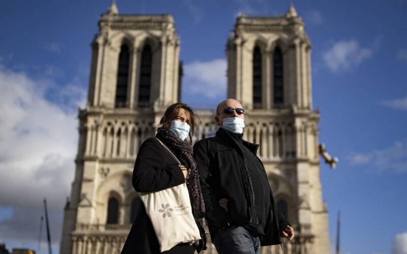 Coronavirus en Europa: la región vive «un intenso y alarmante aumento»