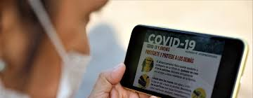 Sanciones y Cárcel a quienes difundan información falsa sobre el Covid-19
