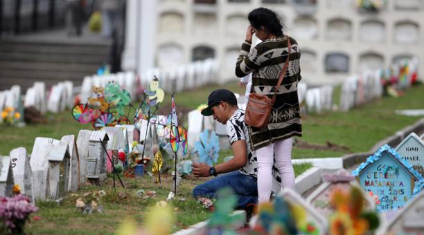 Suspenden las Visitas de Cementerios en la ciudad de Guayaquil