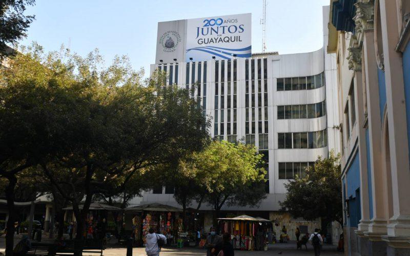 Junta de Beneficencia en Guayaquil cumple 132 años de servicio