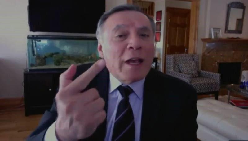 El Ex presidente de la República Jamil Mahuad rechaza fallo por peculado de la CNJ