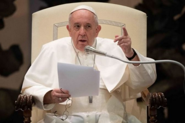 Papa Francisco: el inédito apoyo del líder católico a las uniones civiles LGBT