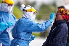 Sigue aumentando casos de coronavirus en el Ecuador