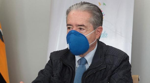 SE ESPERAN 50 000 DOSIS DE LA VACUNA PFIZER EN ECUADOR PARA ENERO DEL 2021