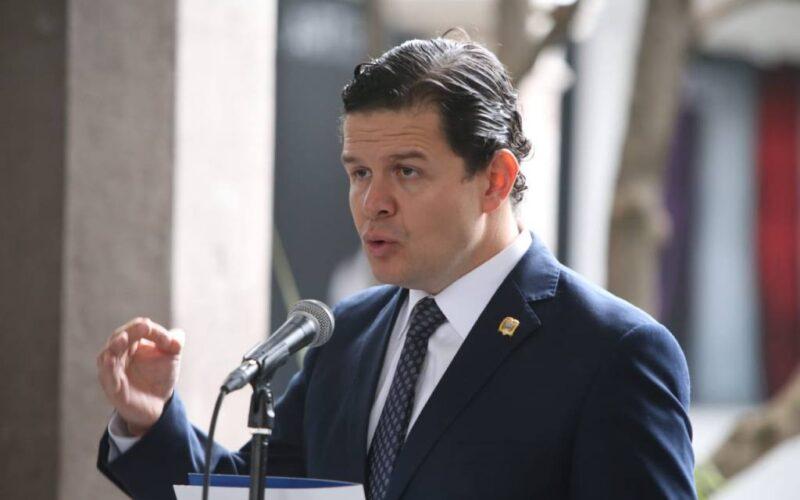 SECRETARIO GENERAL DE LA PRESIDENCIA VIAJARÁ A WASHINGTON EN REPRESENTACIÓN DEL PRESIDENTE