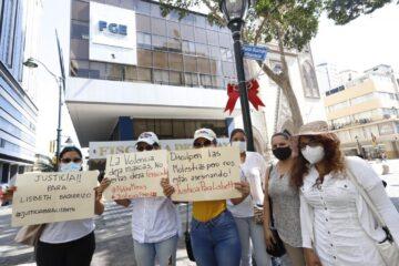 CONMOCIÓN POR CRIMEN EN GUAYAQUIL