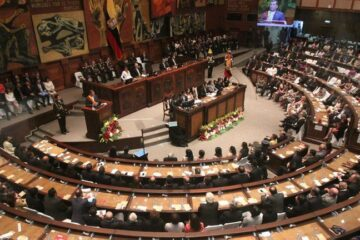 DESACUERDO PARA LA PRESIDENCIA DE LA NUEVA ASAMBLEA NACIONAL POR PARTE DE PARTIDOS POLÍTICOS