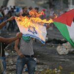 LANZAMIENTO DE MISILES Y PROYECTILES NO CESAN EN TERRITORIOS PALESTINOS E ISRAELÍES