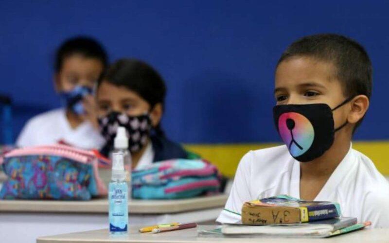 PLAN DE EDUCACIÓN PRESENCIAL PROGRESIVA TENDRÁ UN ACELERAMIENTO LUEGO DEL ESTADO DE EXCEPCIÓN