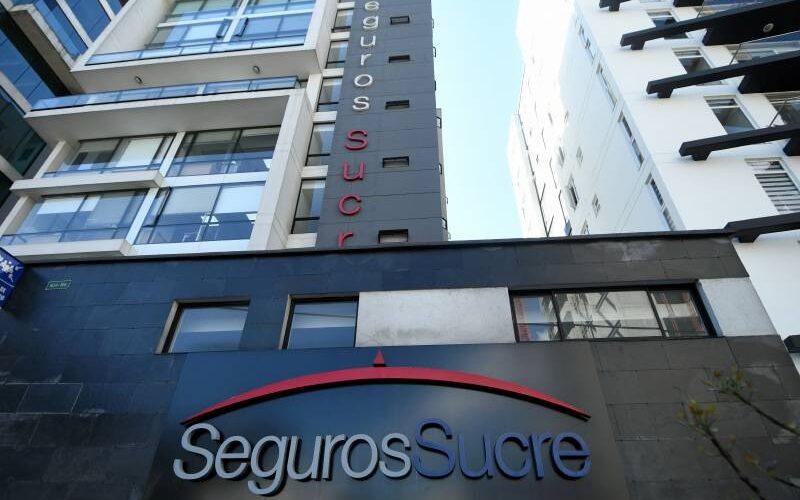 SEGURO SUCRE DEBERÁ PRESENTAR SU LIQUIDACIÓN DE MANERA VOLUNTARIA SEGÚN DECRETO 82 FIRMADO POR EL PRESIDENTE GUILLERMO LASSO