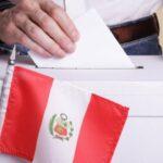 ESTRECHO MARGEN DE VOTOS EN LAS ELECCIONES PRESIDENCIALES DE PERÚ IMPIDEN CONSAGRAR AL NUEVO PRESIDENTE