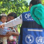 LA OPS CONSIDERA QUE NO SE DEBE PRIORIZAR A GRUPOS DE INFANTES MIENTRAS LA VACUNA SEA LIMITADA