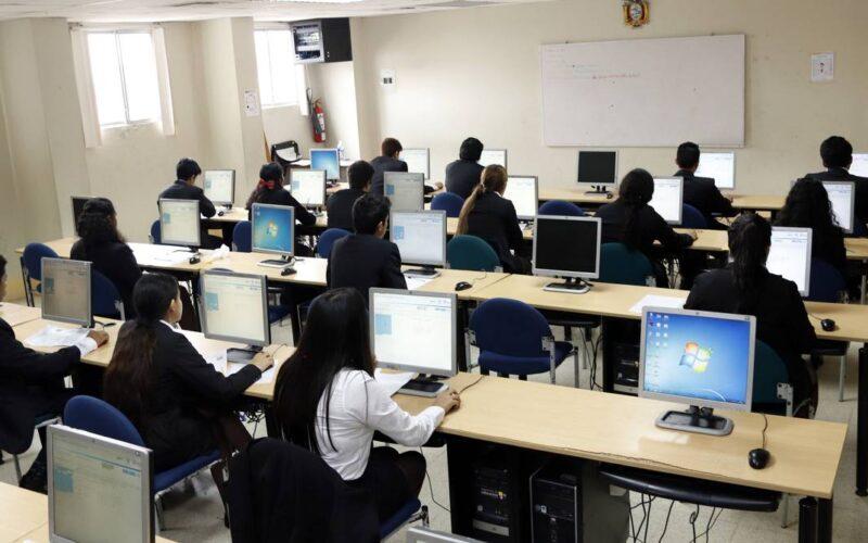 EXAMEN DE ACCESO A LA EDUCACIÓN SUPERIOR SEGUIRÁ VIGENTE EN EL PERIODO LECTIVO 2021