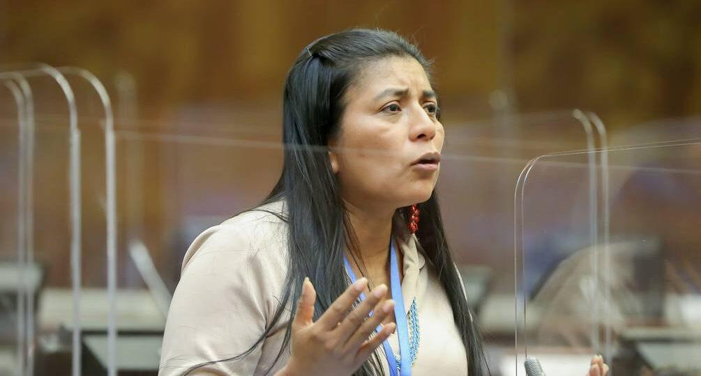 PACHAKUTIK DESCARTA DENUNCIA HACIA LA ASAMBLEÍSTA ROSA CERDA ANTE EL COMITÉ DE ÉTICA