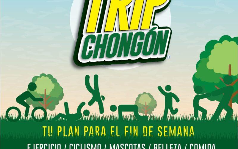 """""""TRIP CHONGÓN"""" SE REALIZARÁ EL PRÓXIMO SÁBADO 28 DE AGOSTO 2021."""