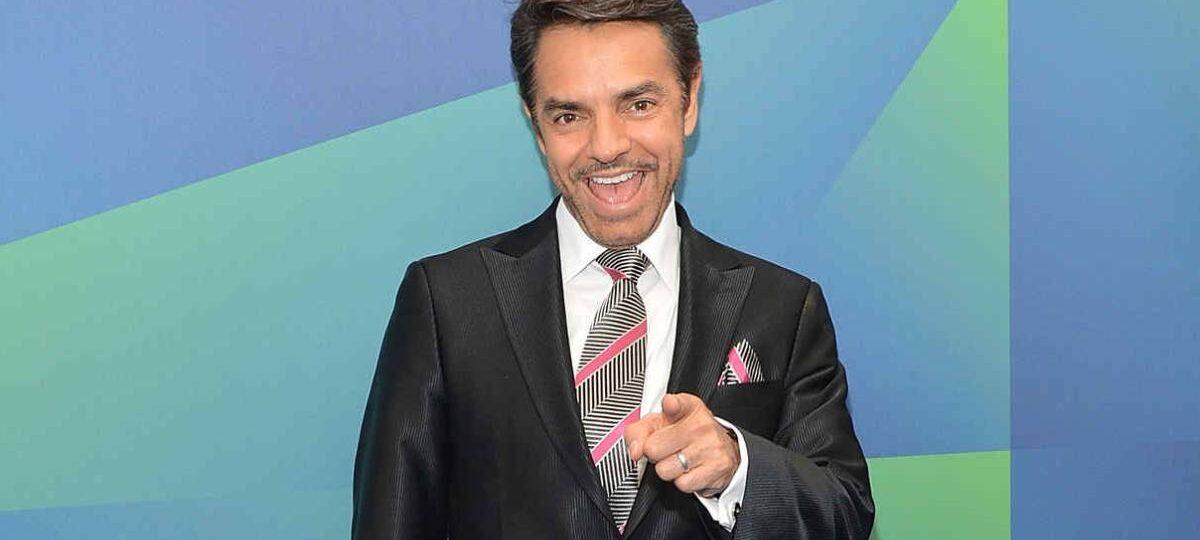 EUGENIO DERBEZ LLEGA A APPLE TV+